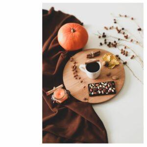 Webinar TCM Herbst & Winter Lebensmittel Immunsystem