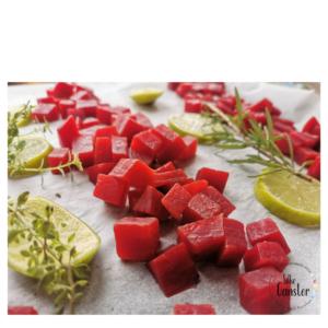 Rote Rüben Rote Beete Wirkung TCM Rezept mit Rote Rüben und Schafkäse