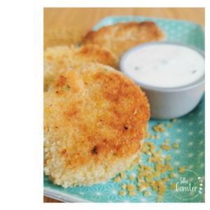 Karfiol Blumenkohl Kartoffel Laibchen TCM Rezept Ernährungsberatung